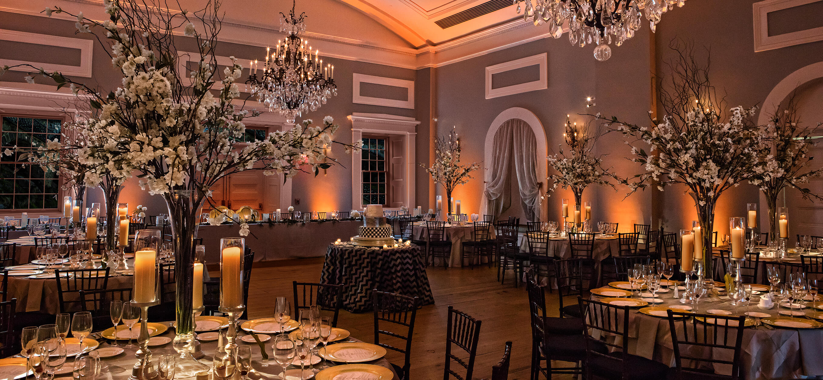 Water Works Cescaphe Weddings Philadelphia Wedding Services