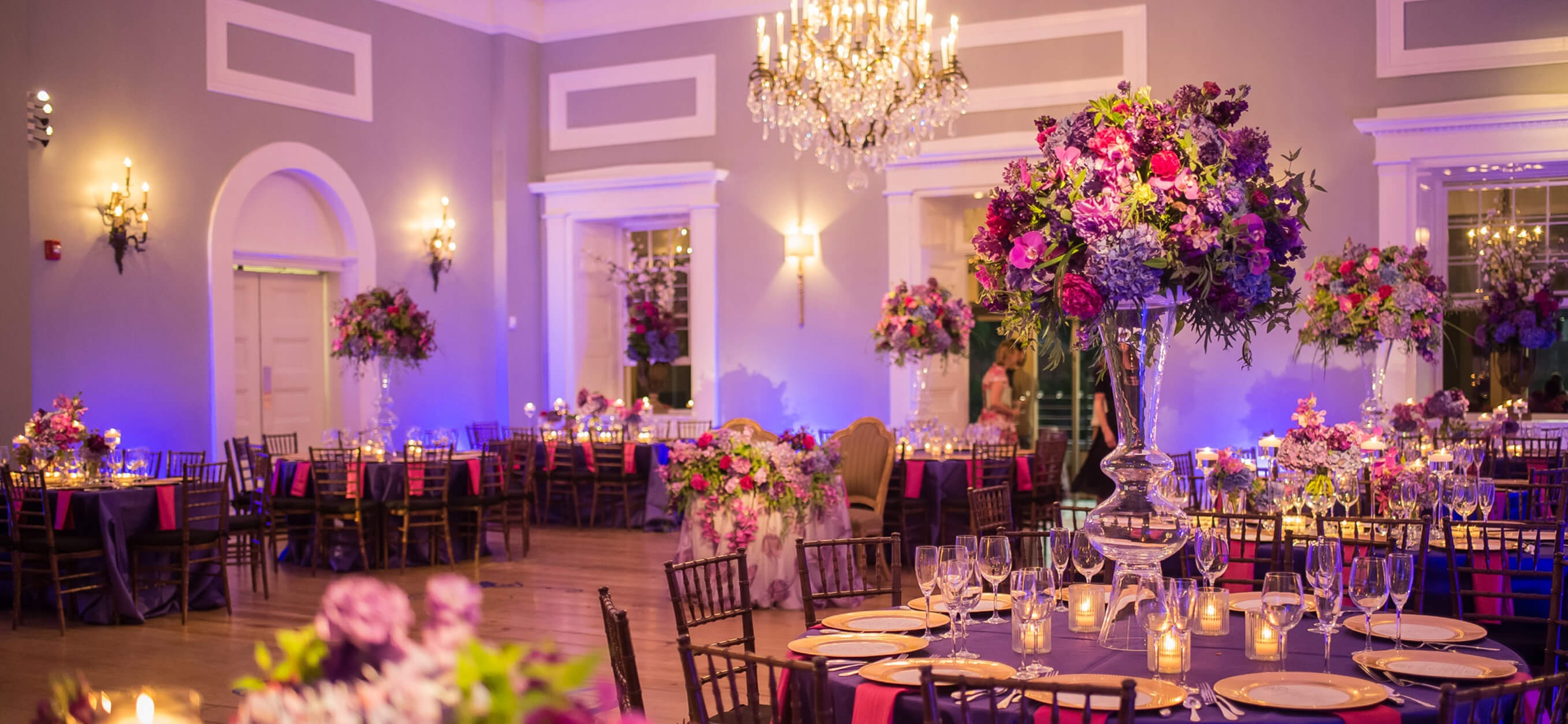 The Engine House | Cescaphe Weddings | Philadelphia Wedding Services