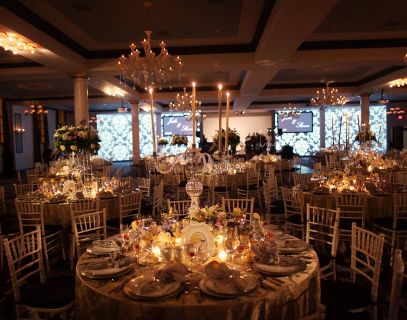 Vie Cescaphe Weddings Philadelphia Wedding Services