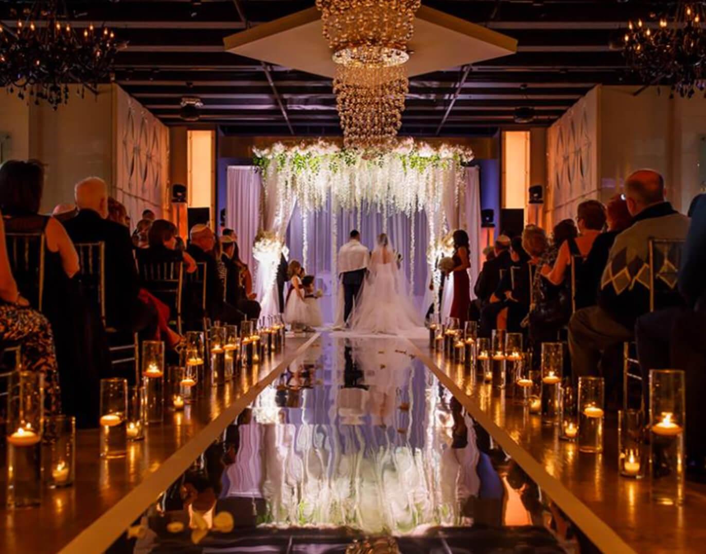 Tendenza Cescaphe Weddings Philadelphia Wedding Services