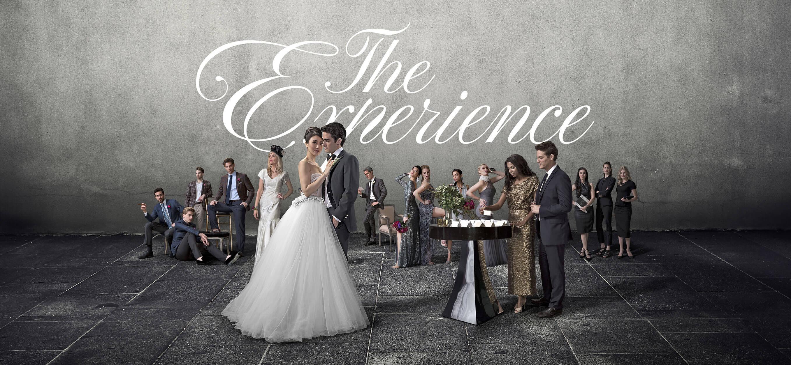 Philadelphia Wedding Cescaphe